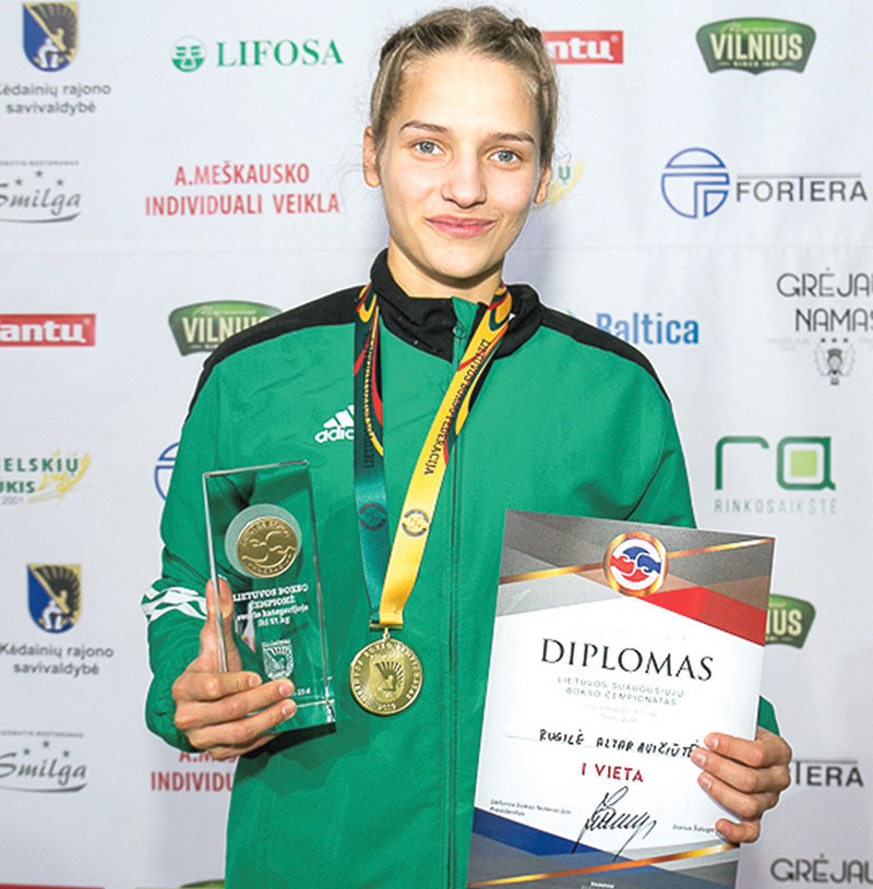 Lietuvos bokso federacijos nuotraukos