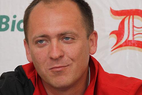 Kėdainių komandą palieka vyriausiasis treneris Kiltinavičius